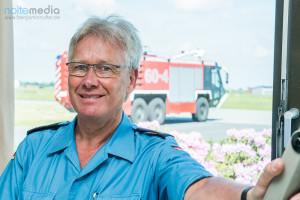 Brandamtmann Bernt Tudsen
