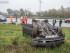 Schwerer Unfall auf de A7 bei Schleswig - Foto: Benjamin Nolte / www.bos-inside.de