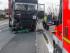 Schwerer Unfall auf der B200 bei Haurup - Foto: Benjamin Nolte / www.bos-inside.de