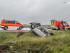 Schwerer Unfall in Dänemark - Foto: Benjamin Nolte / www.bos-inside.de