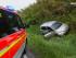Unfall auf der B200 - Foto: Benjamin Nolte / www.bos-inside.de