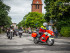 Motorradstaffel der Johanniter in Schleswig - Foto: Benjamin Nolte / www.bos-inside.de
