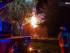 Feuer zerstört Mehrfamilienhaus in Joldelund