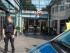 Bombendrohung in Flensburg - Foto: Benjamin Nolte