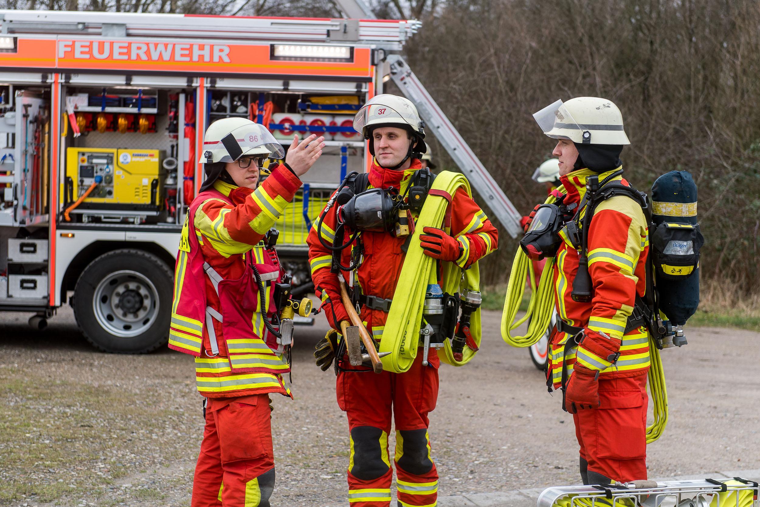Dmax 112 Feuerwehr Im Einsatz Sendetermine